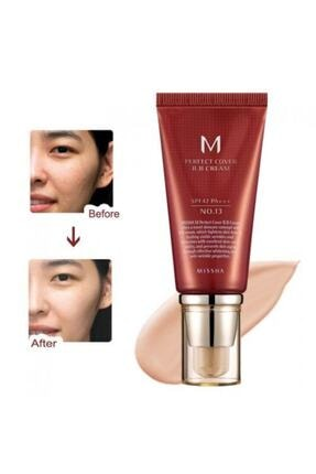 Missha Mıssha M Perfect Cover Bb Cream No: 13