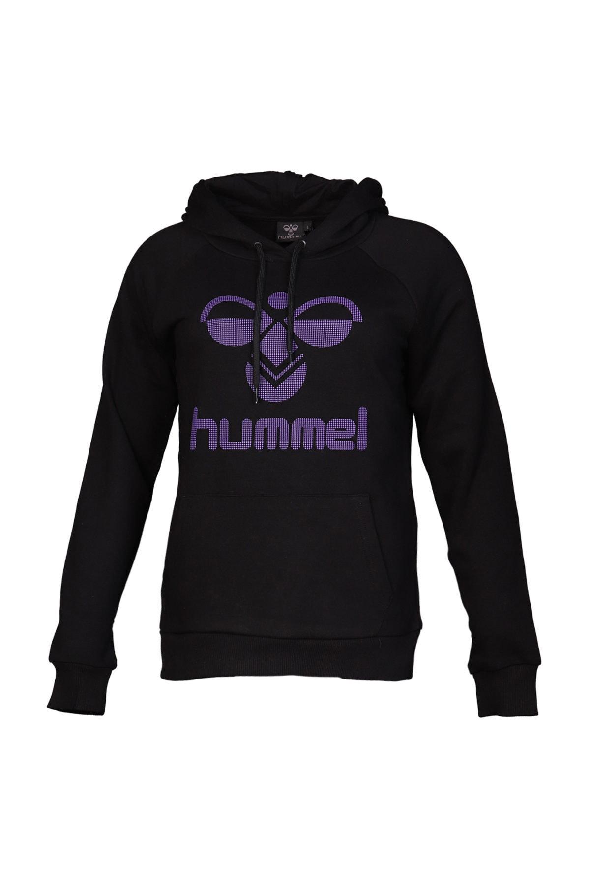 HUMMEL Kadın Sweatshirt - Hmlvila Hoodie 2