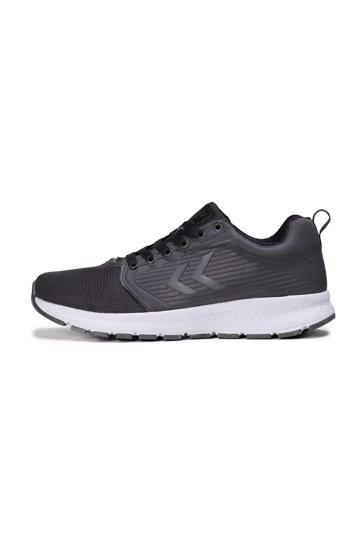 HUMMEL ATHLETIC-2 Gri Erkek Koşu Ayakkabısı 100549504 2
