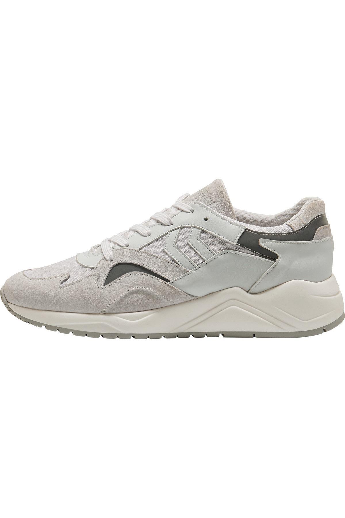 HUMMEL Edmonton Premıum  Unisex  Beyaz Spor Ayakkabı 1