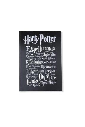 Köstebek Harry Potter Magic Defter