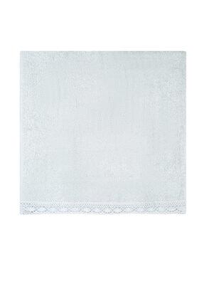 Karaca Home Chios Mavi Kopanaklı 30x50 cm Havlu
