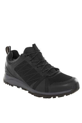 THE NORTH FACE Lw Fp Iı Wp Erkek Siyah Outdoor Ayakkabı Nf0a4pf3ca01