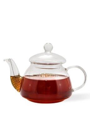Beta Ba2074 Glass Teapot-cam Demlik 350 Ml