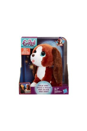 FurReal Fur Real Uluyan Köpeğim Howie Kahverengi