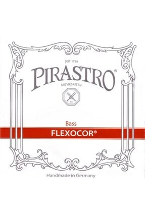 Pirastro Flexcor Solo Set Kontrabass Teli 341000