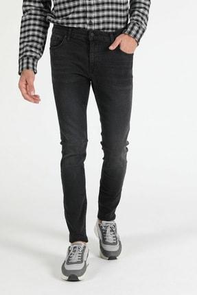 Colin's Düşük Bel Dar Paça Skinny Fit Koyu Indigo Erkek Jean Pantolon