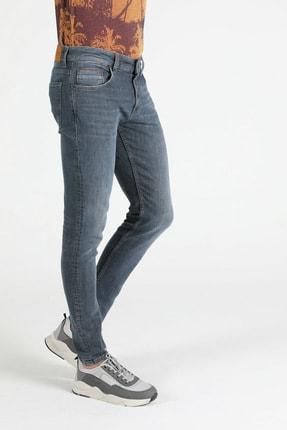 Colin's Slim Fit Dar Paça Düşük Bel 041 Danny Erkek Jean Pantolon CL1050249