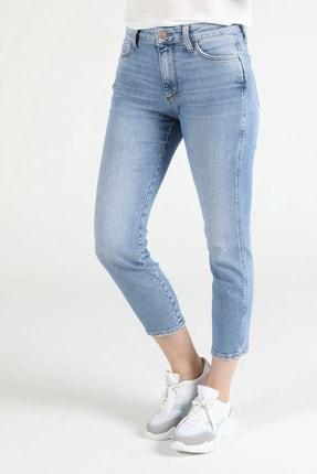 Colin's 891 Maya Slim Fit Orta Bel Rahat Kesim Paça Kadın Jean Pantolon