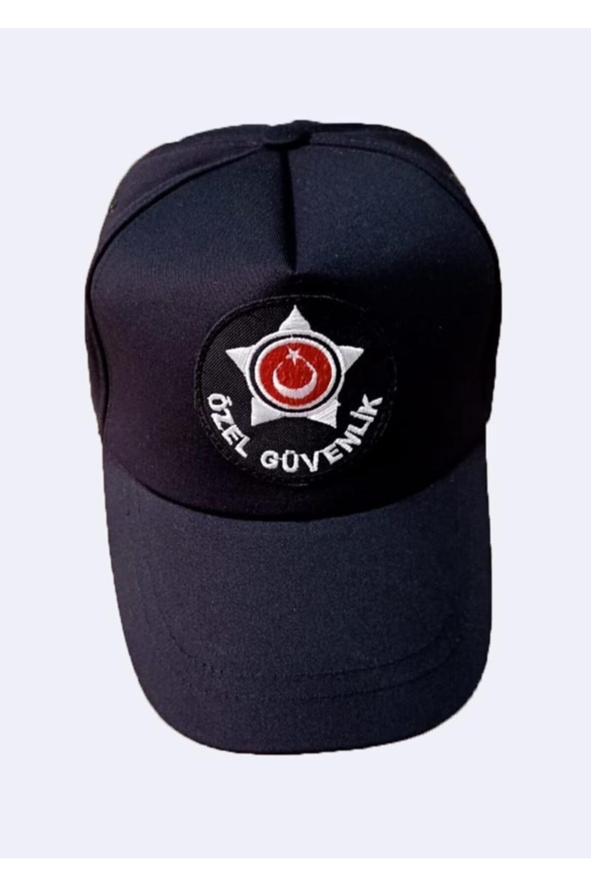 LEADER TRADE Özel Güvenlik Şapkası Yeni Model Kışlık 2