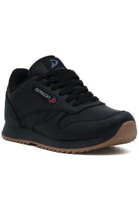 Ayakkabix Dragon Kışlık Spor Ayakkabı Yağmura Dayanıklı