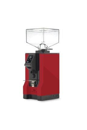 Eureka Mignon Specialita Kahve Öğütücüsü Kırmızı 15bl