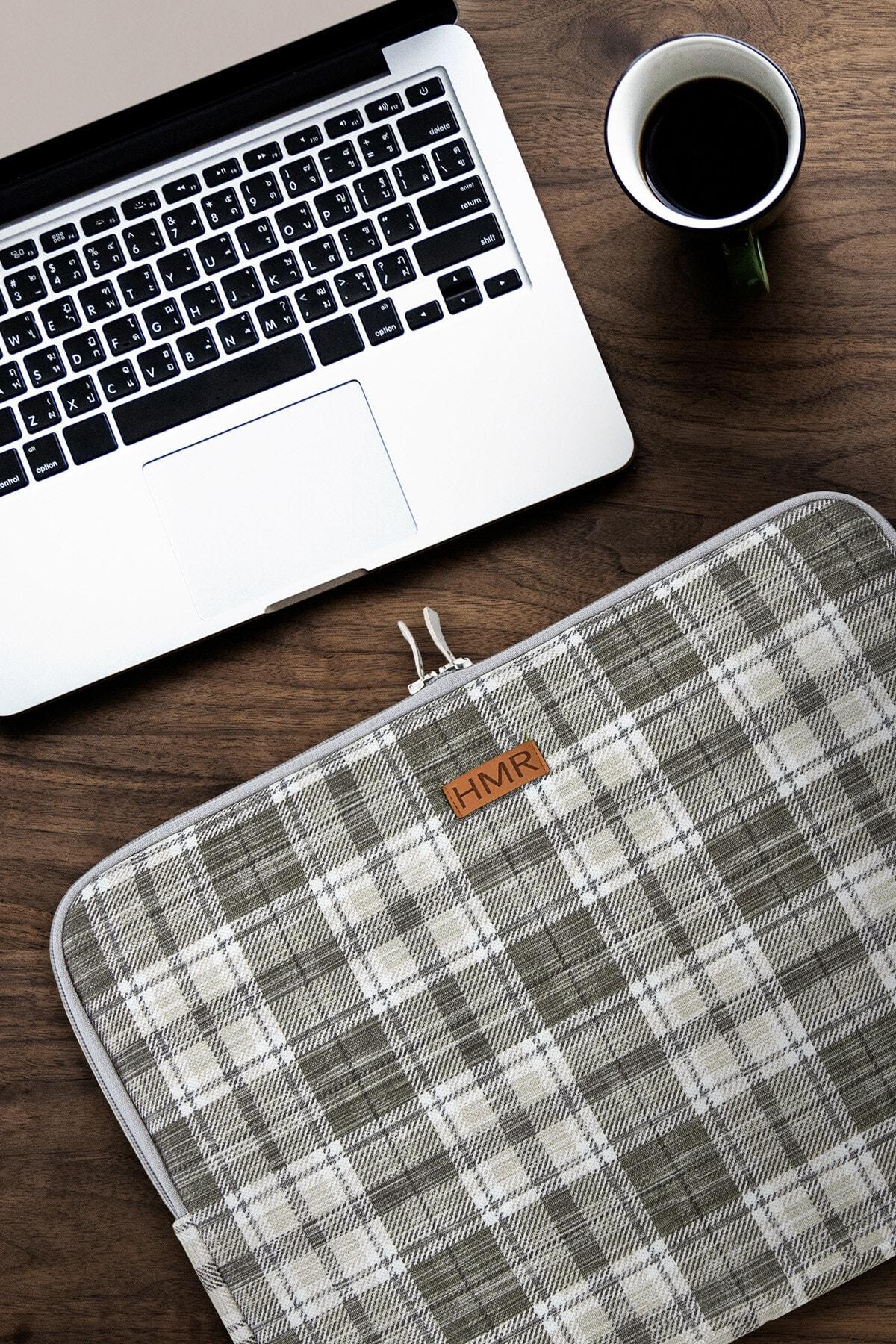 HAMUR Easy Case 15 Inç Laptop Çantası Notebook Kılıfı 1