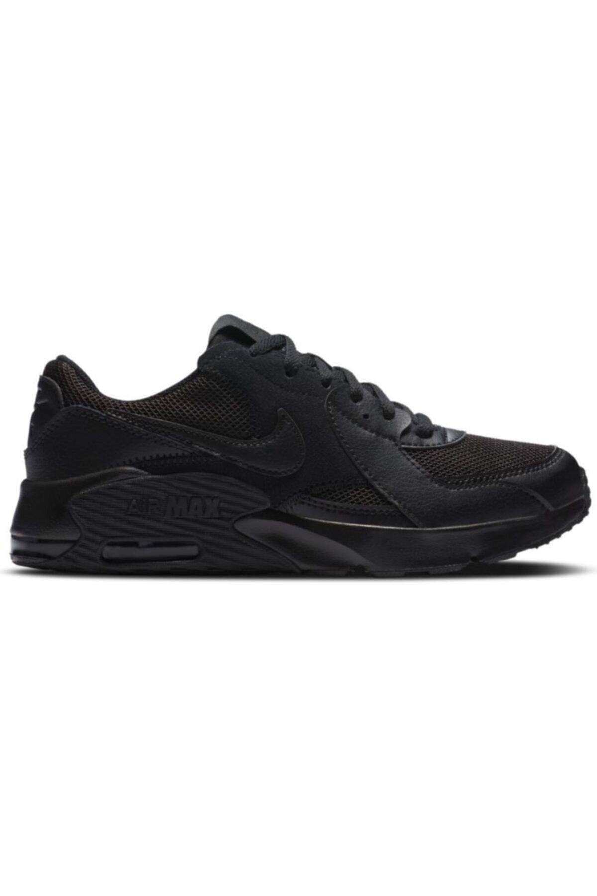 Nike Kadın Siyah Air Max Excee Ayakkabı 1