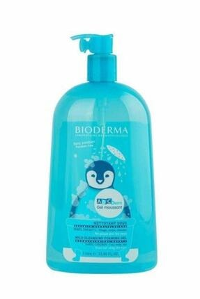 Bioderma Abcderm Foaming Cleanser 1l. Y4457S