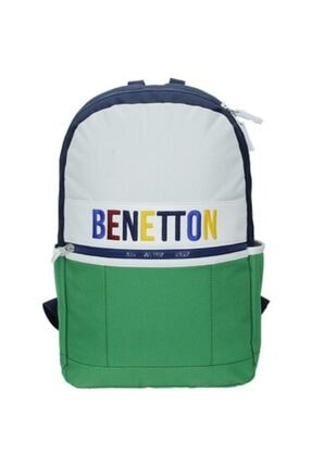 Benetton Sırt Çantası (70068)