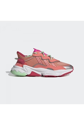adidas Kadın Pembe Sneaker