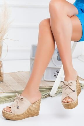 derithy -klasik Ayakkabı-ten Süet
