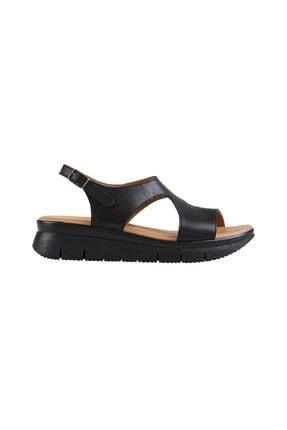 Greyder Kadın Sıyah Sandalet 0Y2CS57491