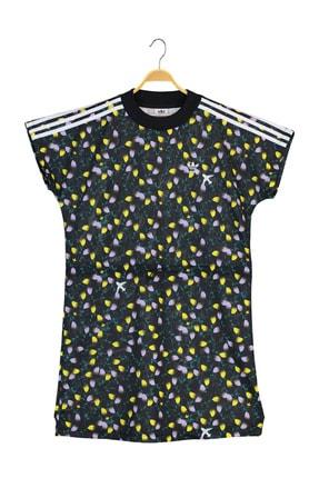 adidas Kadın Elbise - Aop Tee Dress
