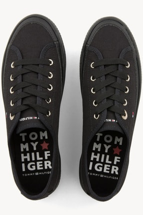 Tommy Hilfiger CORPORATE FLATFORM SNEAKER