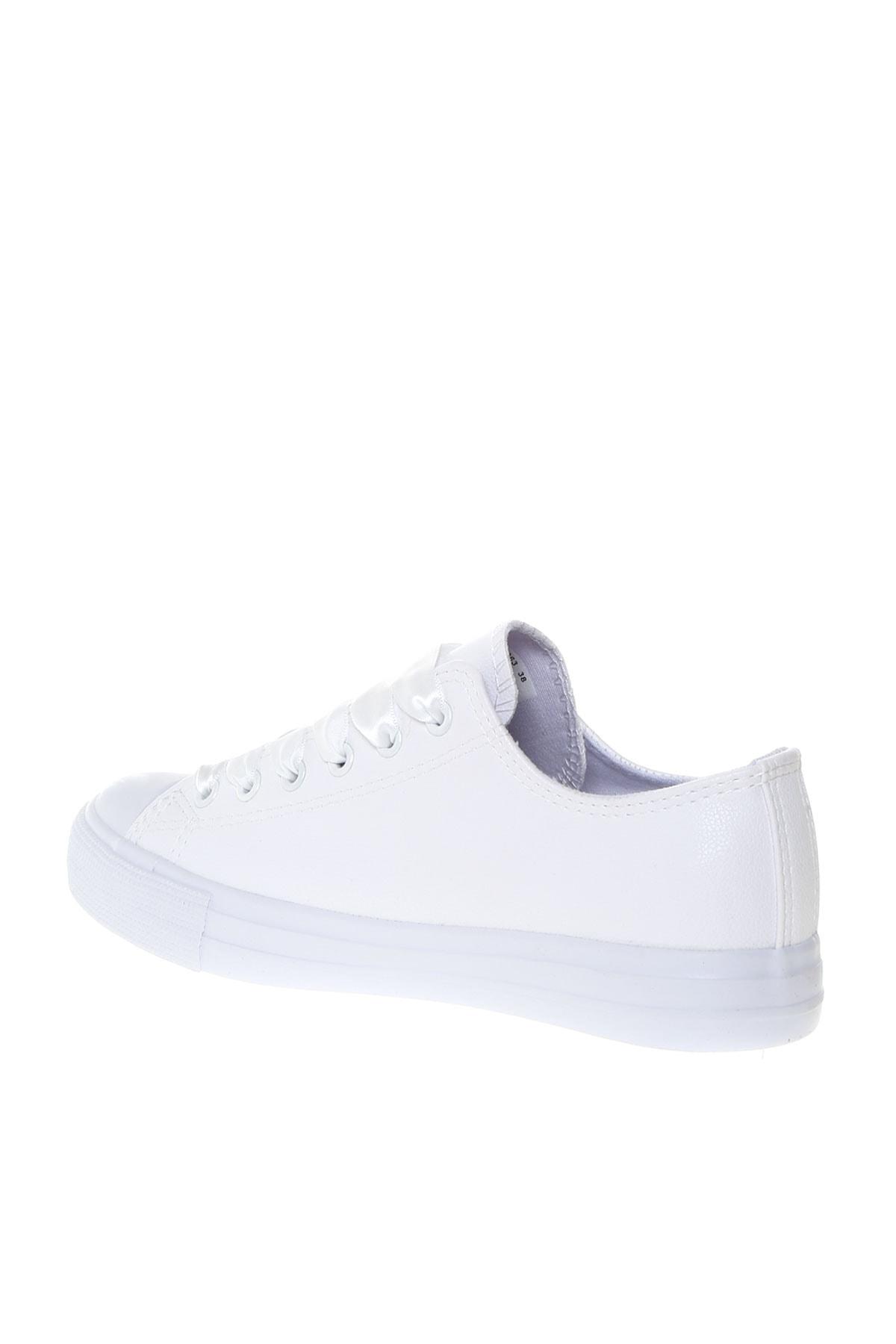 lumberjack Kadın Beyaz Spor Ayakkabı 2