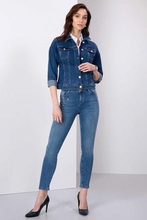 Pierre Cardin Kadın Jeans G022SZ080.000.773578