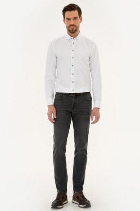 Pierre Cardin Erkek Jeans G021GL080.000.991040.VR058