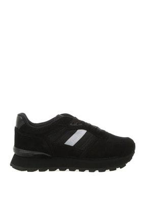 AEROPOSTALE Kadın Siyah Sneakers 503760980