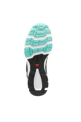Salomon Siyah Beyaz Yeşil Kadın Outdoor Ayakkabı 266 406823G
