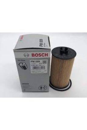 Bosch Opel Yağ Filtresi (orjinal ) Astra-corsa-insignia