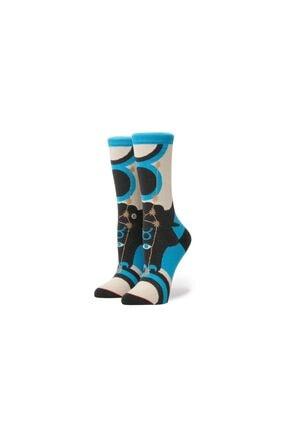 Stance Zodiac Taurus Multi Kadın Çorap