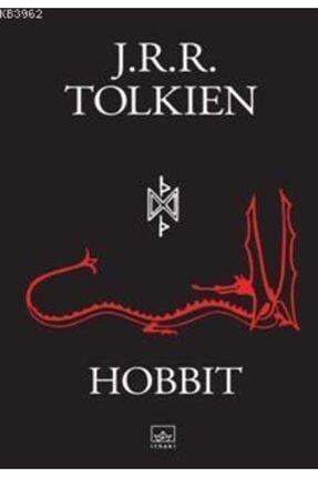 İthaki Yayınları Hobbit J.R.R Tolkien