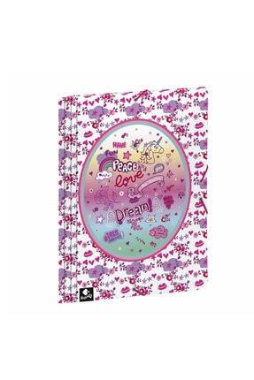 Busquets Rainbow Yumuşak Kapaklı Lastikli Dosya 20668094400