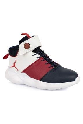Daxtors Lacivert Unisex Basketbol Ayakkabısı DXTRSBSSKTT005
