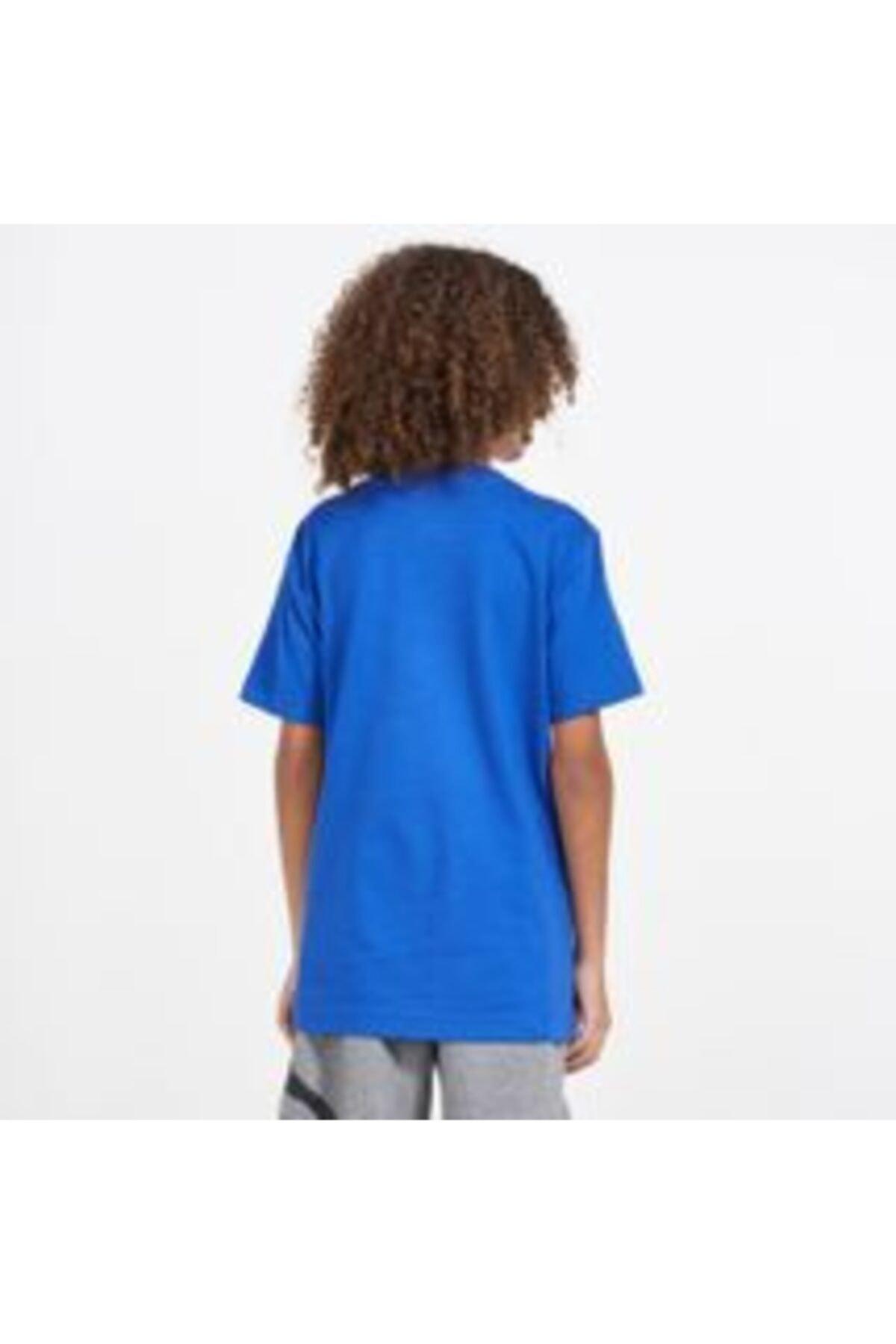 Nike Kids Çocuk Air Jordan Jumpman Mars T-shirt ( 2