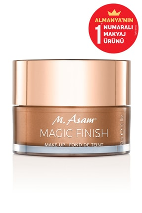 M.Asam Magic Finish 30 ml 4049639412507