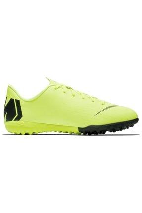 Nike Ah7342-701 Vaporx 12 Academy Gs Tf Çocuk Futbol Ayakkabısı
