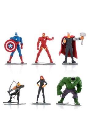 Elasya Hediyelik Avengers Sürpriz Yumurta