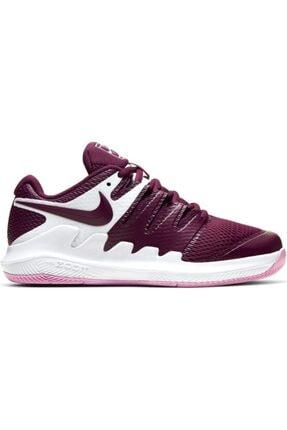 Nike Nıke Court Jr. Vapor X Tenis Ayakkabısı Ar8851-107