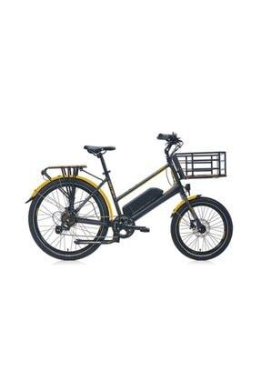 Carraro Üç Teker Elektrikli Bisiklet E Lorry