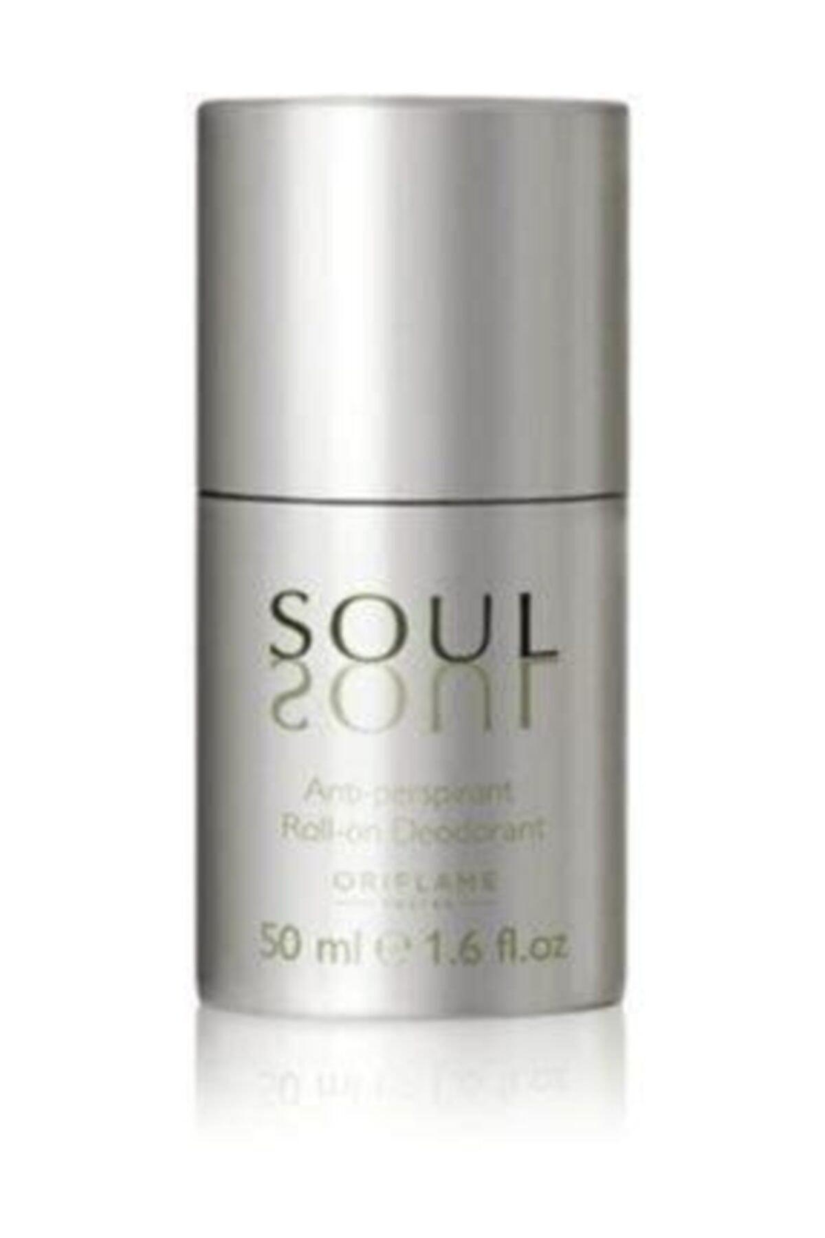 Oriflame Soul 50 ml Erkek Roll-on Deodorant 1