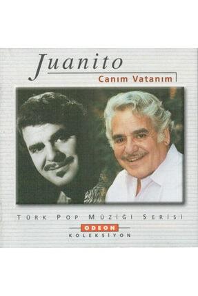 Odeon Juanito - Canım Vatanım Cd