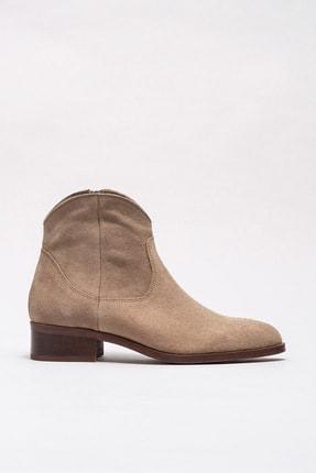 Elle Shoes Kadın Bot & Bootie Pıppa-1 20K022