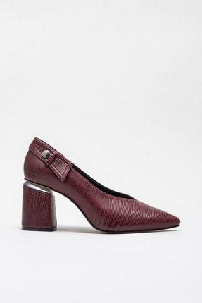 Elle Shoes Kadın Casual Ayakkabı Mıraya 20KMC7792