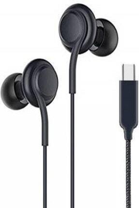 AKG Samsung Galaxy S20 Fe Uyumlu Mikrofonlu Kulaklık