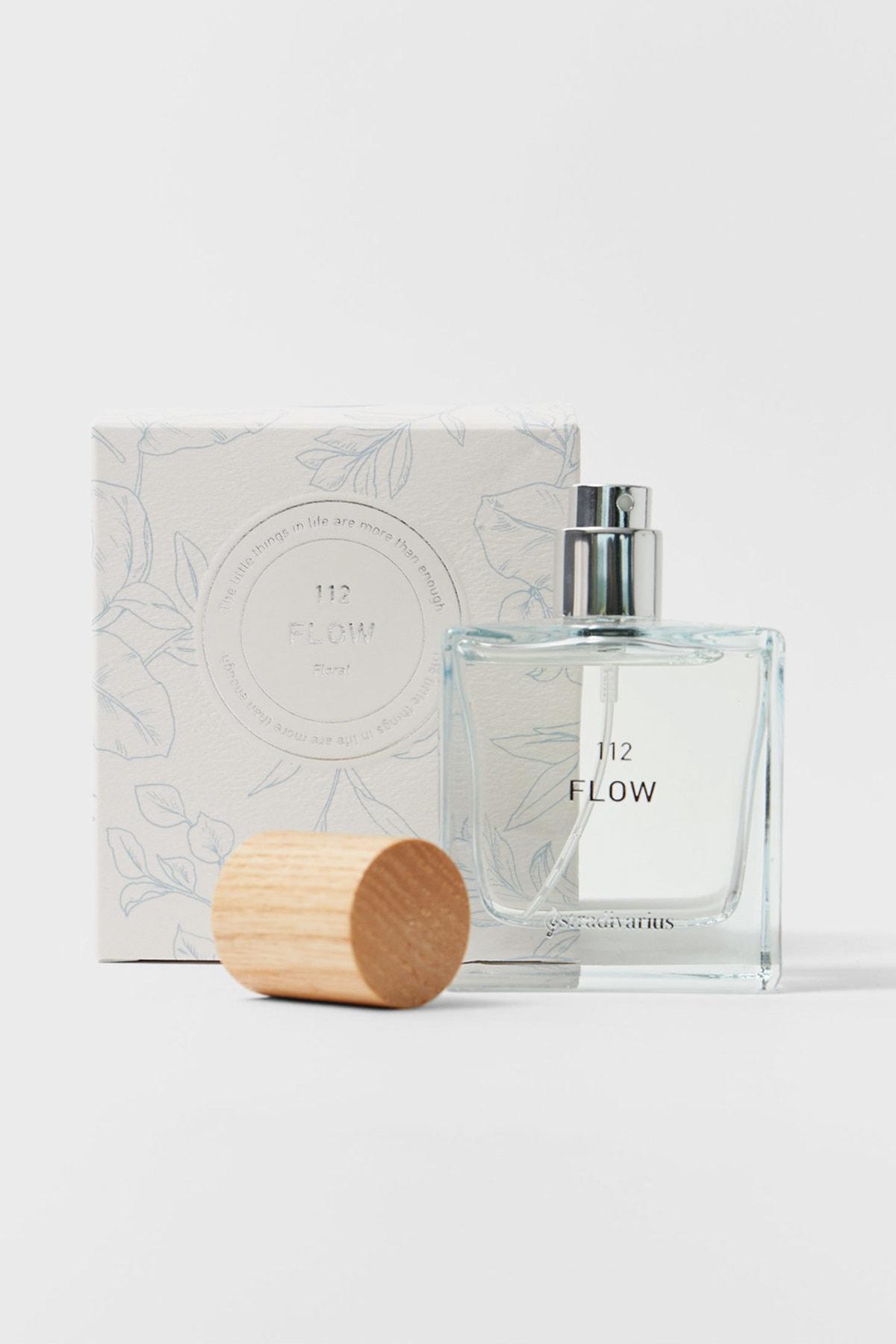 Stradivarius Kadın Flow Eau De Toilette 00945056 2