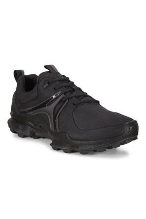 Ecco Kadın Siyah Bıom C-traıl W Black Spor Ayakkabı
