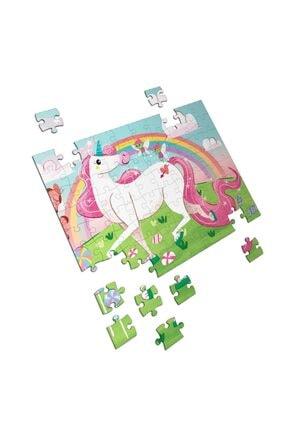 UNICORN 42 Parça Puzzle