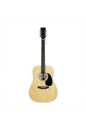 Fenix Fx229-41nt Akustik Gitar (natural)